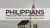 Paul's Letter to a Young Church