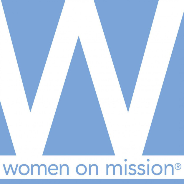 Women on Mission on Tuesday Morning
